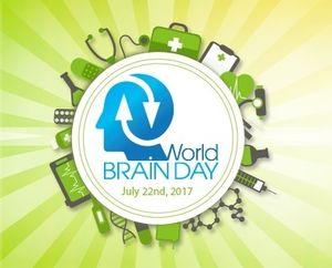 World Brain Day 2017