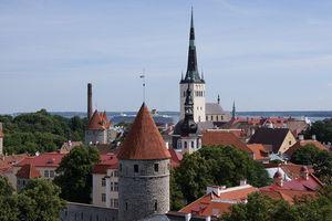 Tallin: Indische Start-ups zieht es nach Estland (Foto: pixelio.de, K.W. Müller)