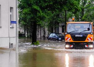 Datenrettung bei Hochwasser- und Feuchtigkeitsschäden (Foto: Fotolia.de)