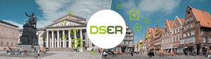Neue DSER-Standorte München und Lüneburg (Foto: DSER)