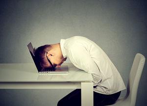 Datenverlust mit oft dramatischen Folgen (Foto: Fotolia.de)