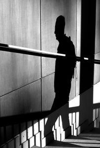 Schatten: Sport zur Prävention von Depressionen (Foto: pixelio.de, CFalk)