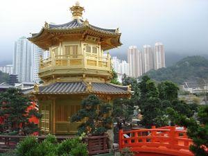Hongkong: Deutsche sehen viele Chancen in China (Foto: Jens Korallus/pixelio.de)