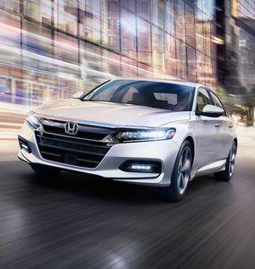 Honda: Management korrigiert Gewinnprognose nach oben (Foto: honda.com)