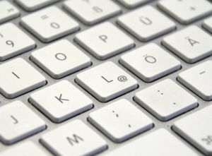 Tastatur: Regierungen hetzen im Internet (Foto: Lothar Wandtner, pixelio.de)