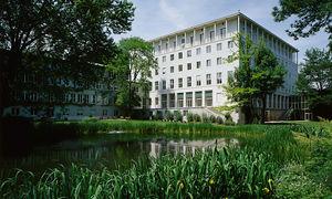 Allianz-Hauptquartier in München: Konzern fokussiert China (Foto: allianz.de)