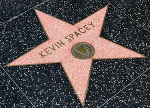 Kevin Spacey: US-Star bangt um seine Karriere (Foto: Flickr.com/Mark Crawley)