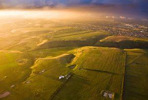 Australien: Landwirtschaft als Wirtschaftsfaktor (Foto: Flickr.com/Jeff P)