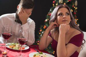Konflikte in der Weihnachtszeit (Foto:iStockphoto.com)