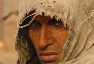 """Bayek"": Held in ""Assassin's Creed Origins"" (Foto: assassinscreed.ubisoft.com)"