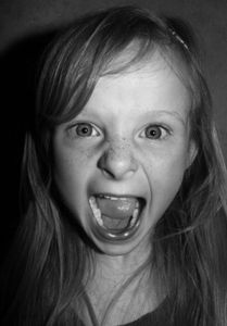 Aggression: Forscher ergründen Ursachen (Foto: pixelio.de, Hilde Vogtländer)