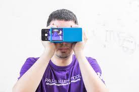 """""""BiliScreen"""": App erkennt Bauchspeicheldrüsenkrebs (Foto: washington.edu)"""
