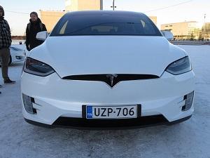 Tesla als Vorreiter: Fahrer werden unaufmerksam (Foto: jartsf, flickr.com)