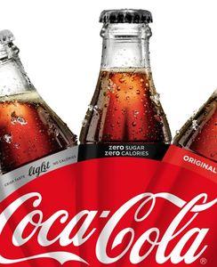 Coca-Cola-Werbung: Konzern beendet Beziehung mit McKinsey (Foto: coke.com)
