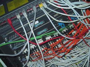 Netzwerk: Quantencomputer läuten neue Ära ein (Foto: C. Nöhlen, pixelio.de)