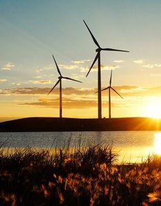 Windkraftanlagen: 2017 starker Ausbau in Deutschland (Foto: Imke Stuckmann)