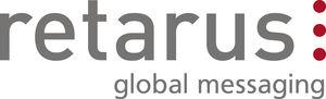Retarus, Logo (Copyright: Retarus)