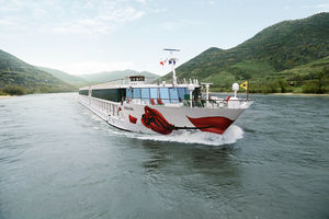 Erfolgreiche Saison 2017 für A-ROSA Flussschiff (Foto: A-ROSA Flussschiff GmbH)