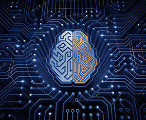 Digitales Gehirn: Kontrollverlust soll verhindert werden (Foto: utsa.edu)