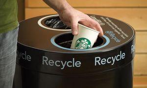Recycling: Starbucks soll Versprechen einlösen (Foto: starbucks.com)