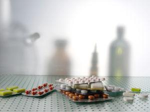 Antibiotika: Sie werden bei Kindern zu oft eingesetzt (Foto: pixelio.de/I-vista)