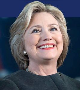 Hillary Clinton: Account verbreitet Fake-Sexvideo (Foto: hillaryclinton.com)
