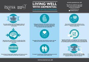 Demenz: Lebensqualität lässt sich für Betroffene verbessern (Foto: exeter.ac.uk)