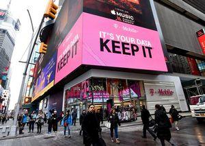 T-Mobile US: Unternehmen hält Daten nicht so sicher (Foto: t-mobile.com)