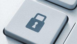 Passwortschutz: schlechte Zeugnisse für Internetfirmen (Foto: cscan.org)