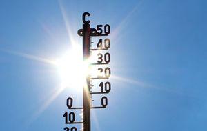 Thermometer: Steigende Temperaturen erhöhen Sterberate (Foto: Rike, pixelio.de)