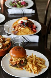 Gerichte: Essen beeinflusst die Stimmung (Foto: unsplash.com, Jenn Kosar)