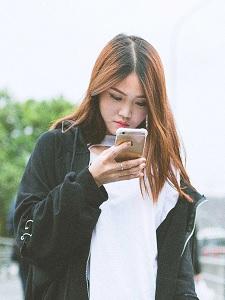Apple-Nutzerin: Sicherheitsproblem in China (Foto: qi bin, unsplash.com)