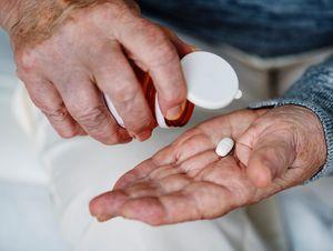 Medikament: Leben soll maximal verlängert werden (Foto: unsplash.com, rawpixel)