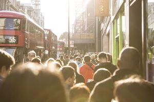London: Shopping-Laune der Briten ist getrübt (Foto: pixabay.com, chafleks)