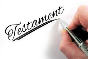 Testament: Auf Erbschaft verlassen, ist nicht ratsam (Foto: pixabay.com, geralt)