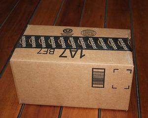 Amazon-Paket: Für Kunden nicht mehr wegzudenken (Foto: pixabay.com, josemiguels)
