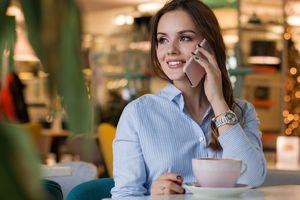 Anruf: Jeder zweite Call bleibt unbeantwortet (Foto: pixabay.com, nastya_gepp)