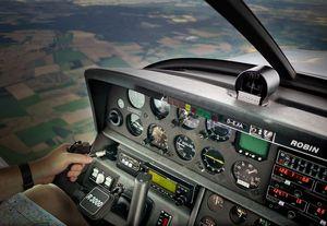 Im Cockpit: Hacker haben oftmals leichtes Spiel (Foto: pixabay.com, fietzfotos)