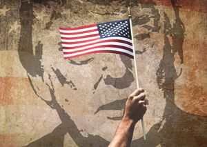 """America first"": Trump kämpft gegen China (Foto: pixabay.com, TheDigitalArtist)"