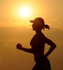 Jogging: Kombination mit Diät schadet den Knochen (Foto: pixabay.com, skeeze)