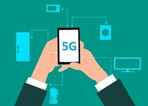 5G: weltweiter Durchbruch steht bevor (Foto: pixabay.com, mohamed_hassan)