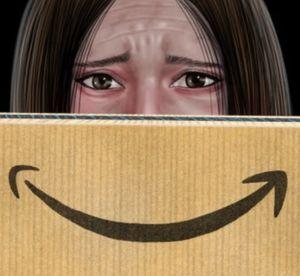 Amazon-Mitarbeiterin: Verletzte lassen Kritik wachsen (Foto: revealnews.org)