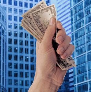 Dollarscheine: Tech-Firmen vermeiden Steuern (Foto: pixabay.de/TheDigitalArtist)