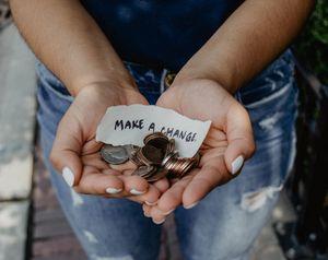 Spende: Zweckentfremdung unerwünscht (Foto: unsplash.com, Kat Yukawa)