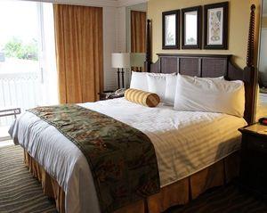 Hotelzimmer: Google übervorteilt eigene Angebote (Foto: pixabay.com, LLBartlett)