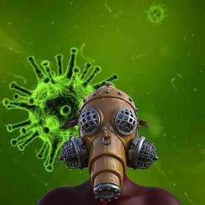 Virenpanik: schlecht fürs Server-Geschäft (Foto: TheDigitalArtist, pixabay.com)