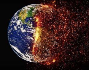 Zerstörung: Ökonomie leidet mit der Umwelt (Foto: pixabay.com, TheDigitalArtist)