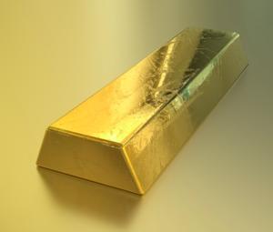 Goldbarren: Nachschub aus der Schweiz versiegt (Foto: pixabay.com, erik_stein)