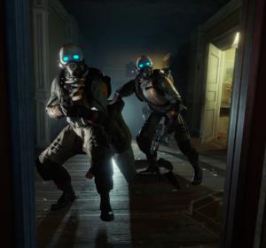 """Half Life: Alyx"": sorgt für VR-Boom (Foto: store.steampowered.com)"