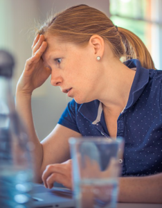 Stress am Arbeitsplatz: Multitasking macht traurig (Foto: pixabay.com, Pexels)